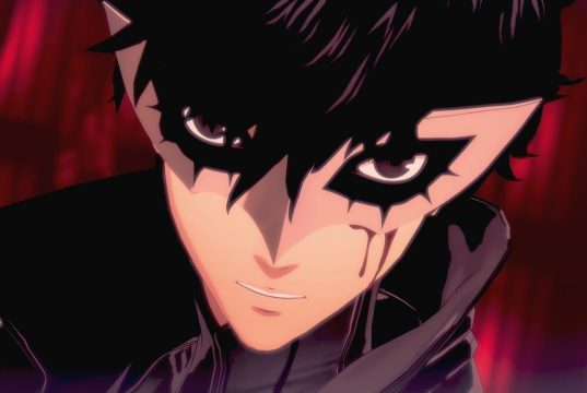 Persona 5 Scramble review