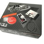 PC Engine Mini - Box (front)