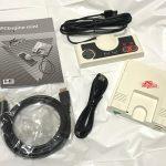 PC Engine Mini - Box contents