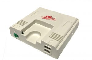 PC Engine Mini - Front