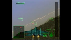Ace Combat interview - AC2