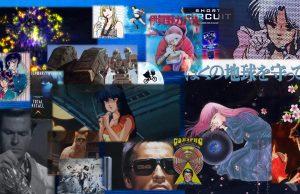 13 Sentinels: Aegis Rim - The Movies, Manga and Anime that Inspired It