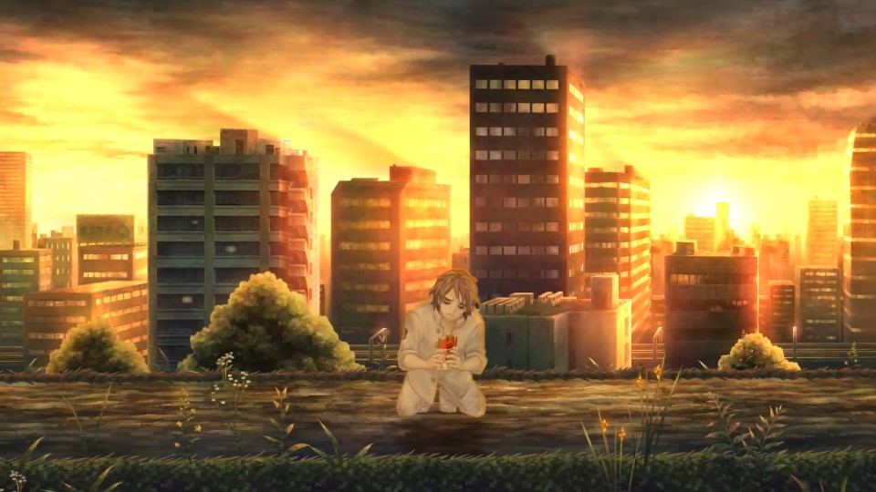 13 Sentinels - Yakisoba pan