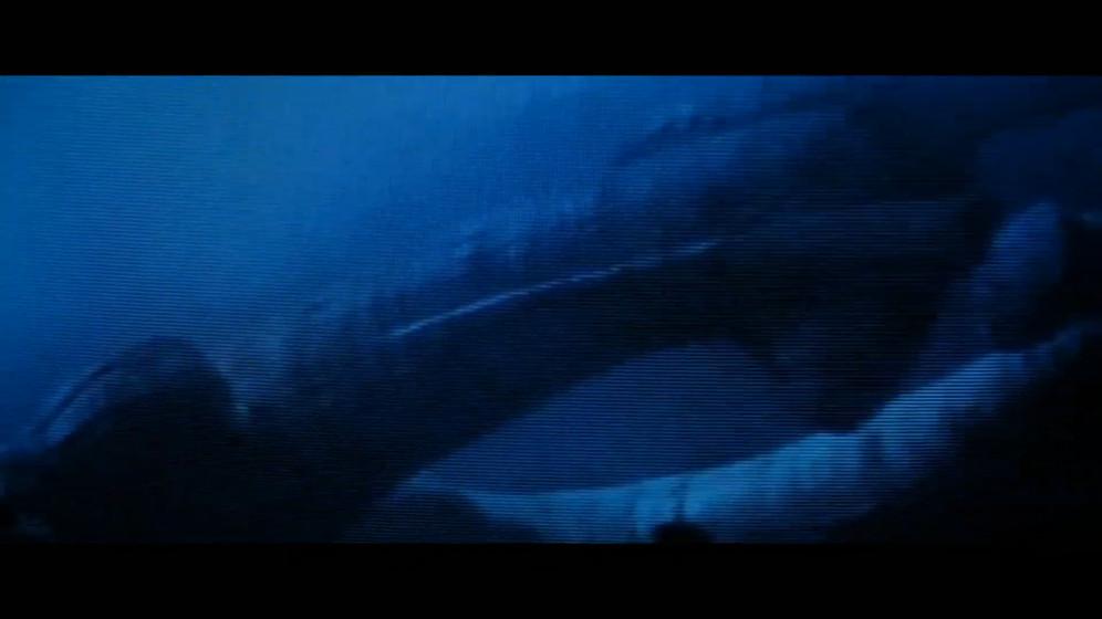Alien - Derelict ship