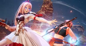 Tales of Arise Interview - Alphen and Shionne