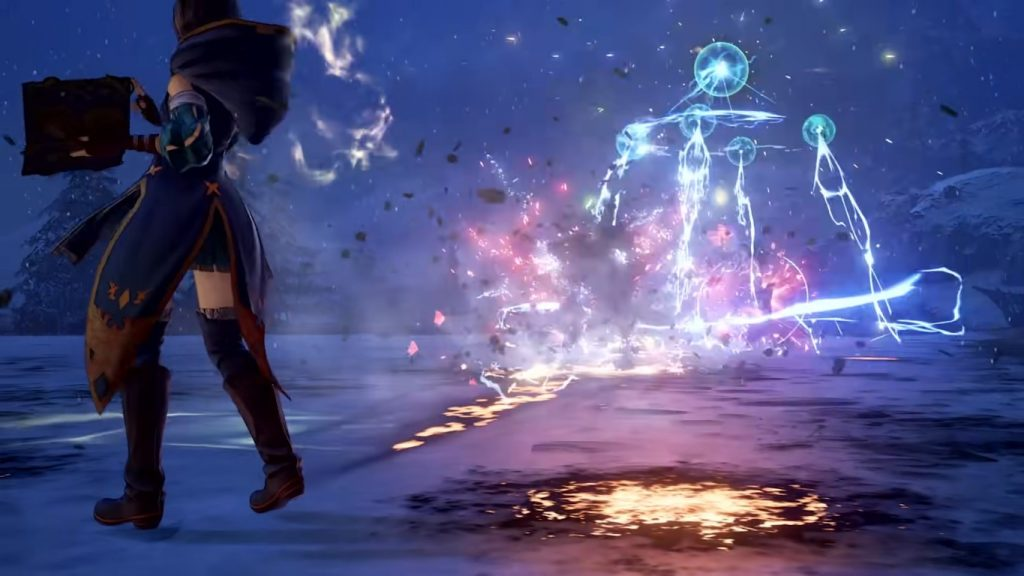 Tales of Arise Interview - Magic