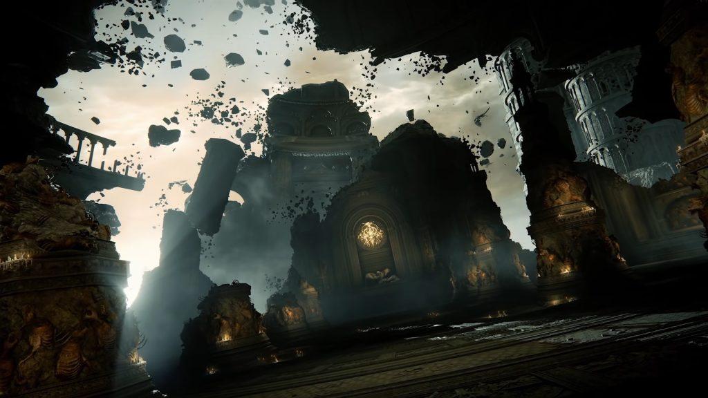 Elden Ring - E3 Trailer