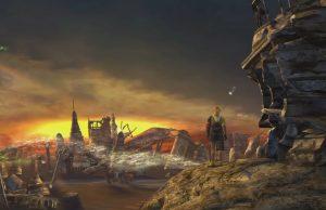 Final Fantasy X 20th Anniversary Survey