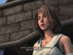 Final Fantasy X - Ending