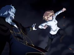 Tsukihime Remake - Vlov