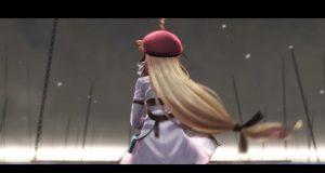 Kuro no Kiseki - Agnes