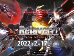 Relayer - Top