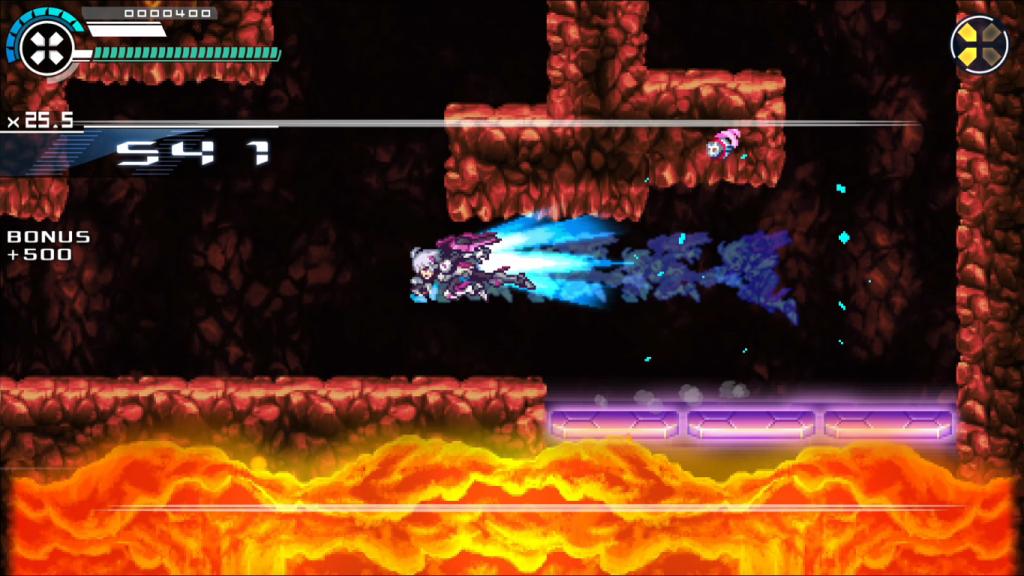 Luminous Avenger iX 2